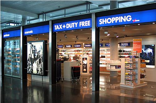 Zurich_Duty_Free_shop