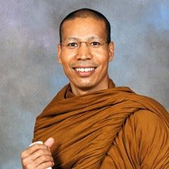 Venerable Phra Anil Sakya
