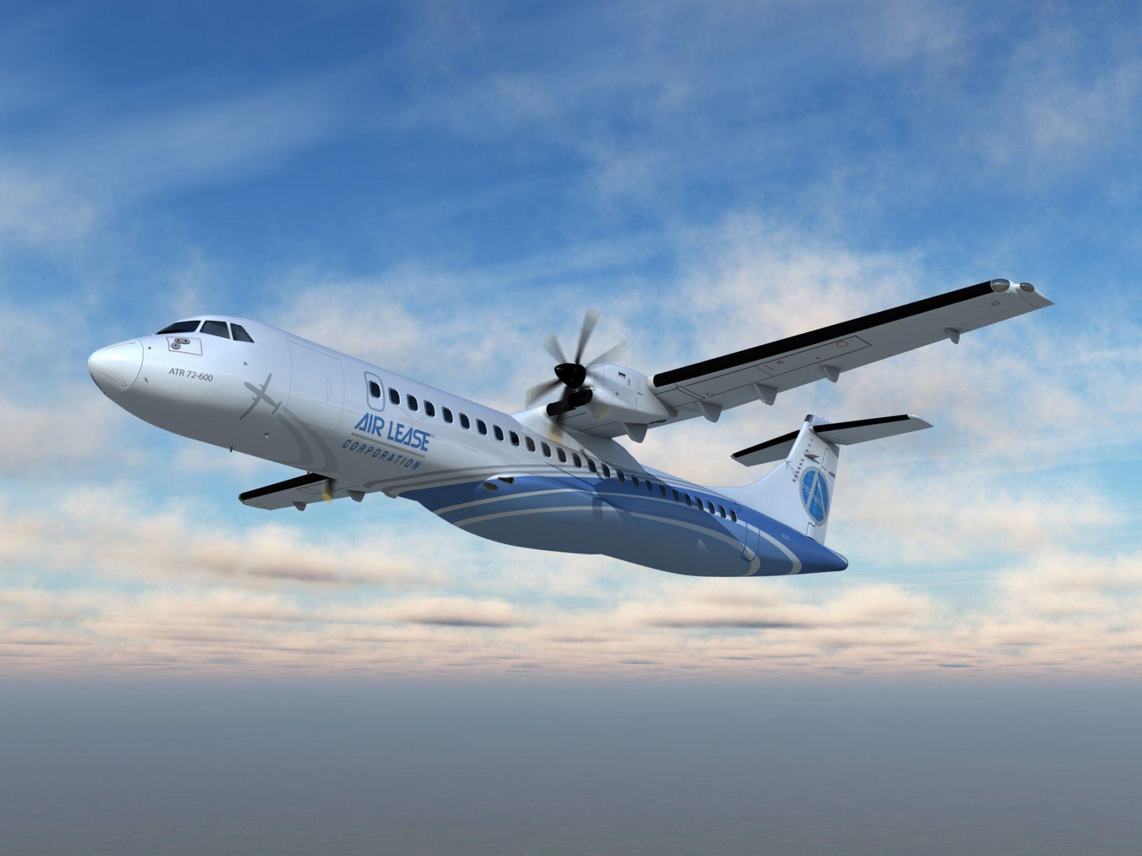 ATR-72-600-AirLeaseCorporation