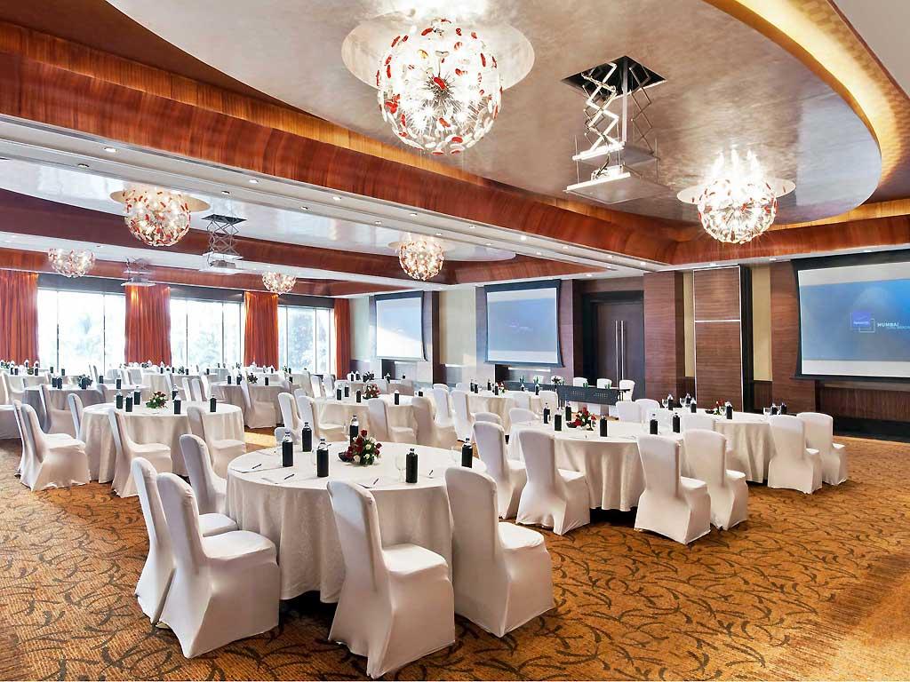 Accor wedding venue