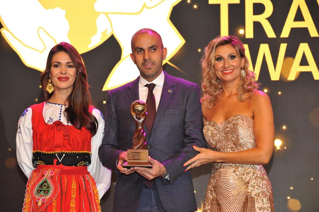 WTA Awards
