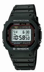 G Shock DW-5000 C