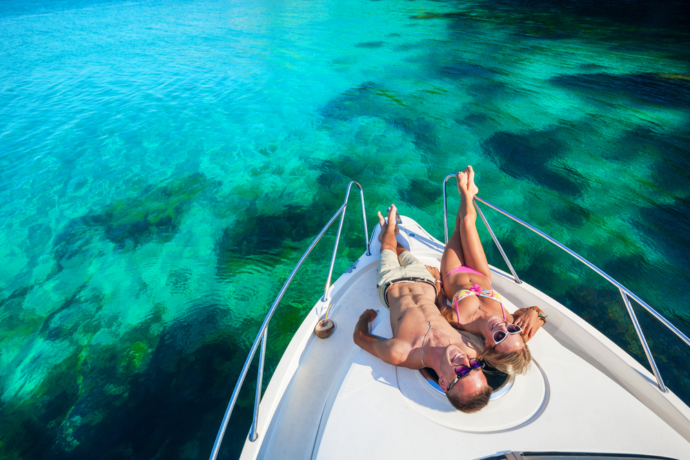 New Boat Sales And Used Yacht Brokerage